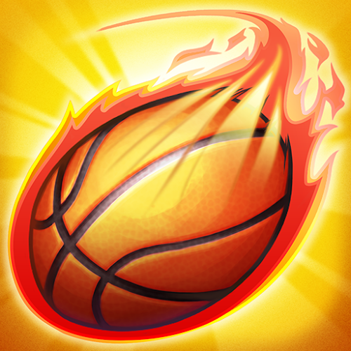 Head Basketball 2.2.0
