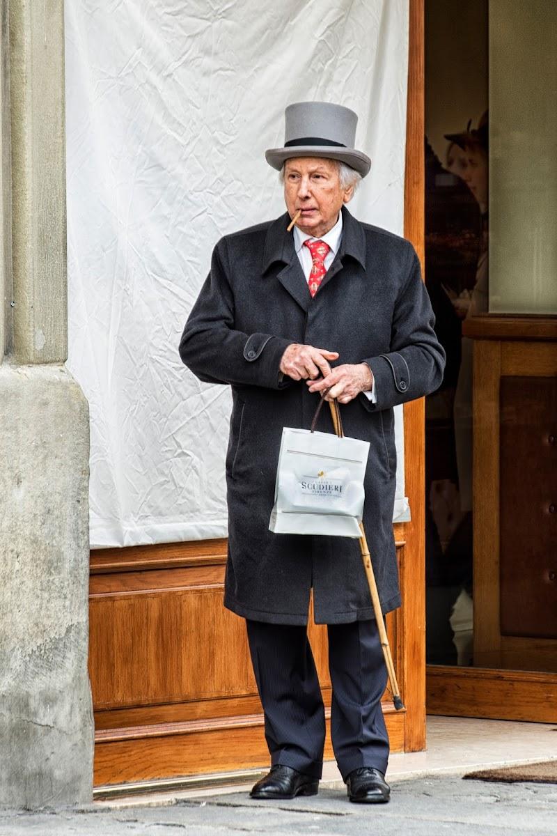 Un gran signore! di franca111