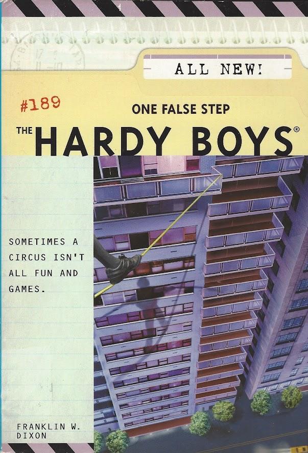 One False Step cover