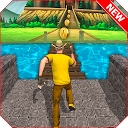 Endless Temple Fun Run Race 3D APK