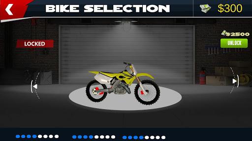 Télécharger gratuit Élégant Bike Rider Motorcycle Racer APK MOD 2