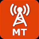 Rádios do Mato Grosso MT icon