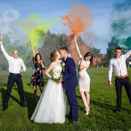 Wedding photographer Elena Voroshilova (voroshilova). Photo of 20.09.2017