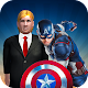Presidential Security: Captain Hero (game)