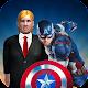 Presidential Security: Captain Hero (game)
