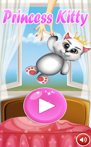 公主凯蒂宠物救援游戏