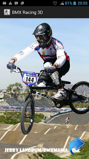 BMX Racing 3D