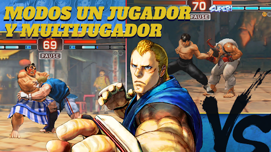 Street Fighter IV Champion Edition (Desbloqueado) 5