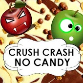 Crush Crash No Candy