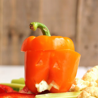 Halloween Appetizer Dips Recipes