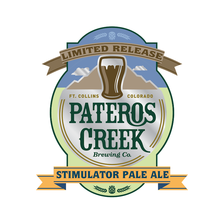 Logo of Pateros Creek Stimulator