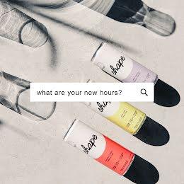 New Hours - Instagram Post item