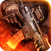 Kill Shot Bravo: Free 3D Sniper Shooting Game