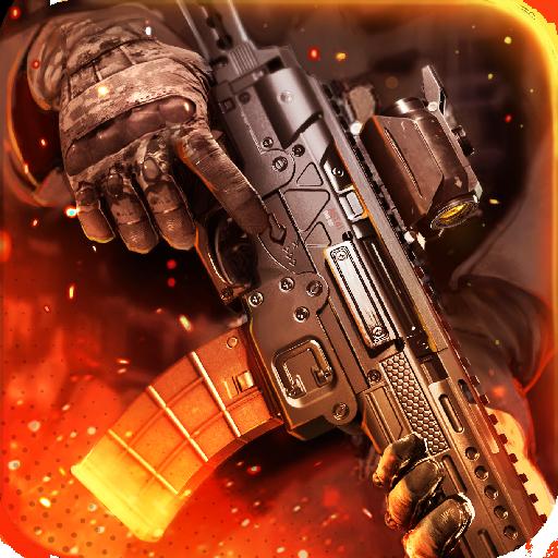 Kill Shot Bravo - APK MOD RACK - Dinheiro Infinito