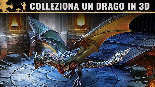 War Dragons  άμαξα προς μίσθωση screenshots 1