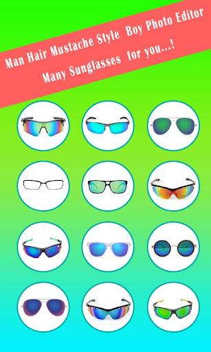 Hairstyles for Men screenshot 9