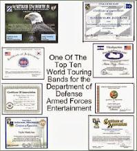 Photo: Sample of Certificates