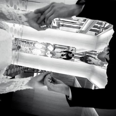 Fotógrafo de bodas Max Bukovski (MaxBukovski). Foto del 15.01.2018