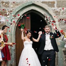 Hochzeitsfotograf Anna Radzhabli (radzhablifoto). Foto vom 19.01.2018
