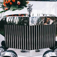 Wedding photographer Andrey Gelevey (Lisiy181929). Photo of 24.09.2018