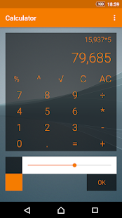 Simple Calculator 4