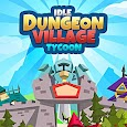 Idle Dungeon Village Tycoon - Adventurer Village apk
