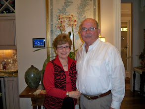 Photo: 2010 December 5 Stahlman Condominium 205 North Commerce Street Home of Judy & Cappy Stahlman (pictured)