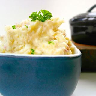 Slow Cooker Mashed Potatoes Recipe