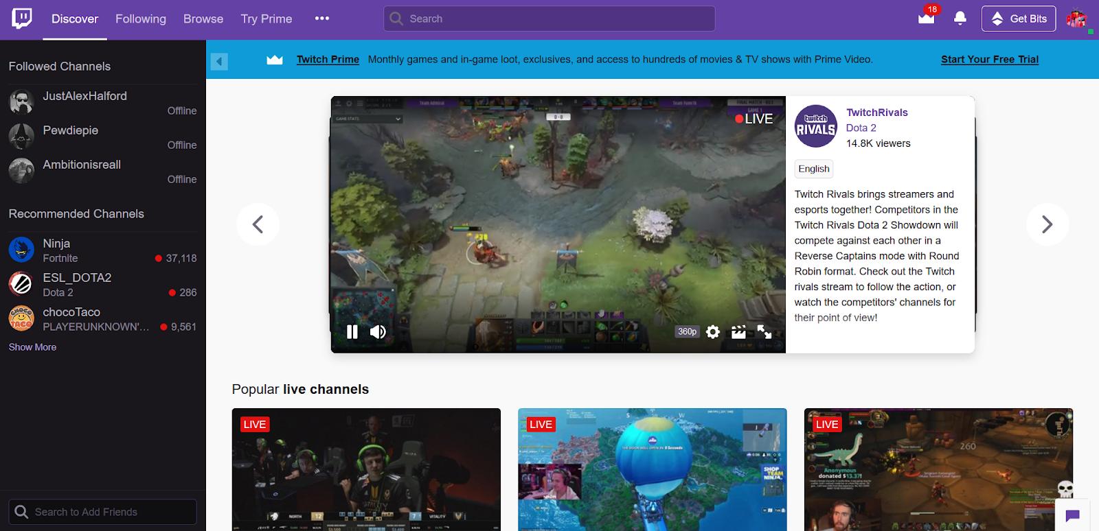 Twitch Stream Key OBS: How to stream on twitch pc 3