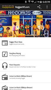 Reggae141- screenshot thumbnail