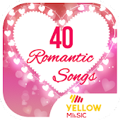 40 Top Romantic Songs