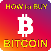 How to buy Bitcoin. Cryptocurrency guide APK
