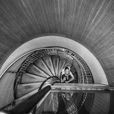 Svadobný fotograf Ivan Gusev (GusPhotoShot). Fotografia publikovaná 30.08.2019