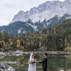 Wedding photographer Alyona Boiko (NaiveAngelPhoto). Photo of 30.10.2018