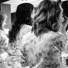 Wedding photographer Kristi Herd (KristiHerd). Photo of 23.11.2016