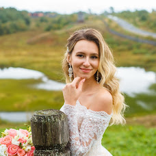 Wedding photographer Irina Samodurova (samodurova). Photo of 18.09.2018