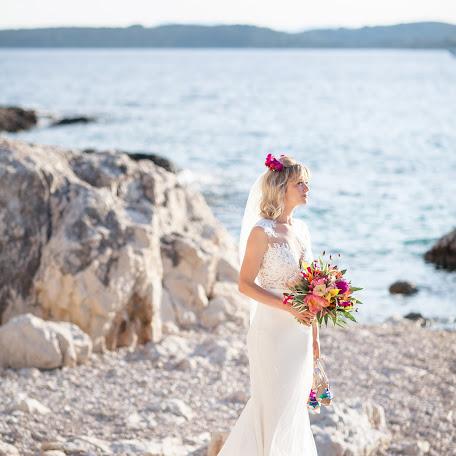 Wedding photographer Filipp Andrukhovich (Fotograni). Photo of 27.07.2017