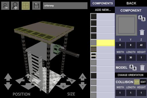 FPS Maker Free screenshot 13