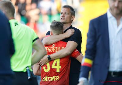 Nick Bätzner onze man van de match na KV Oostende - Beerschot: jonge Duitser was de patron op het middenveld