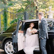 Wedding photographer Lev Chudov (LevChudov). Photo of 15.11.2017