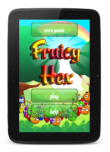 Fruicy Hex- screenshot thumbnail