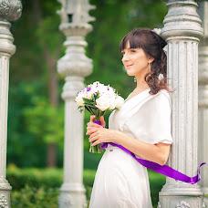 Wedding photographer Anna Kovalski (AnnaE). Photo of 23.09.2015