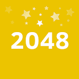 2048 Number puzzle game file APK Free for PC, smart TV Download