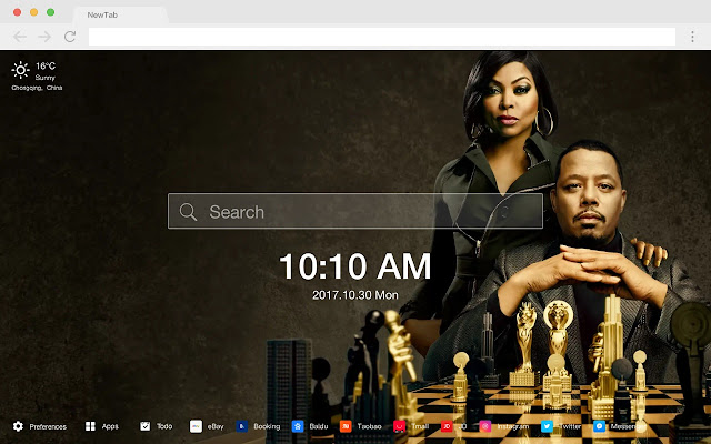 Empire HD Wallpapers Featured Serial Themes