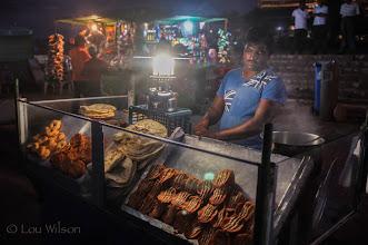 Photo: Galle Face Green Late Night Snacks Colombo Sri Lanka
