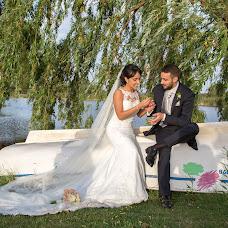 Wedding photographer Juan Moreno (09577e65688df93). Photo of 01.11.2017