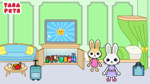 Yasa Pets Hotel - screenshot