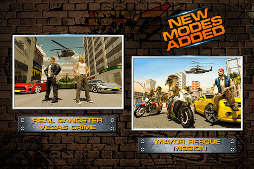Real Gangster Vegas Crime Game apktram screenshots 17