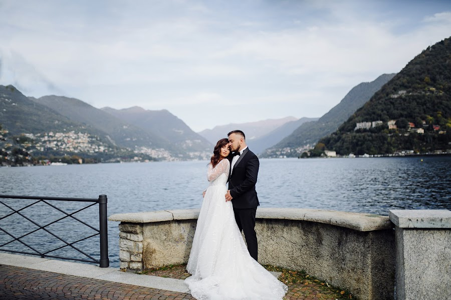Jurufoto perkahwinan Andrey Yavorivskiy (andriyyavor). Foto pada 06.11.2019