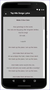 Skrillex Music Lyrics - náhled